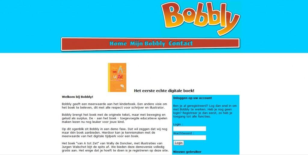 Bobbly