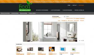 Eco-technology
