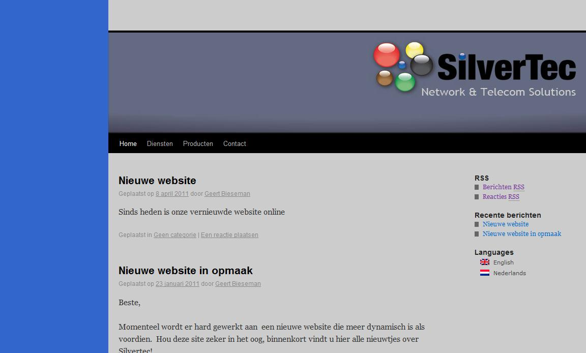Silvertec