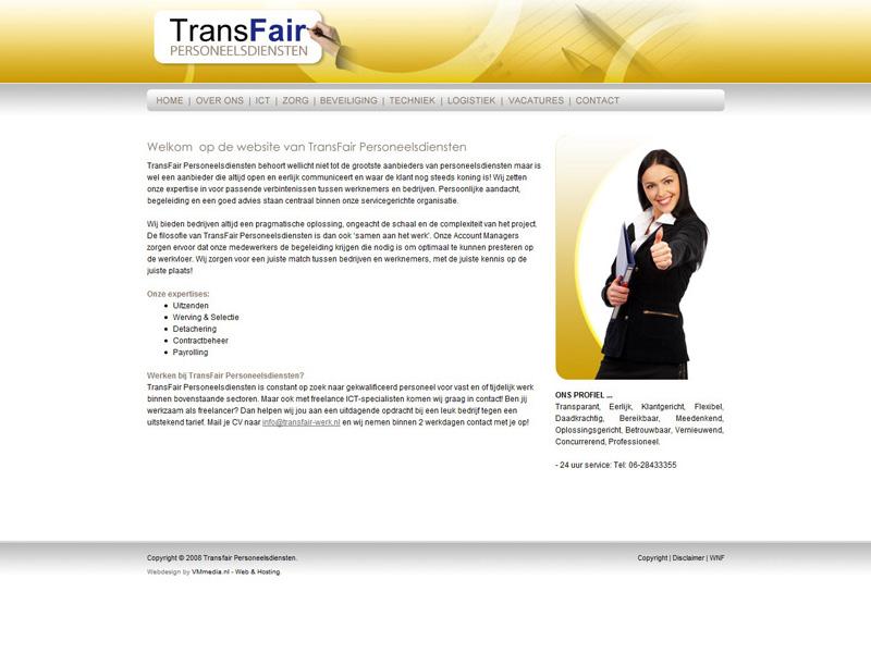 Transfair Werk