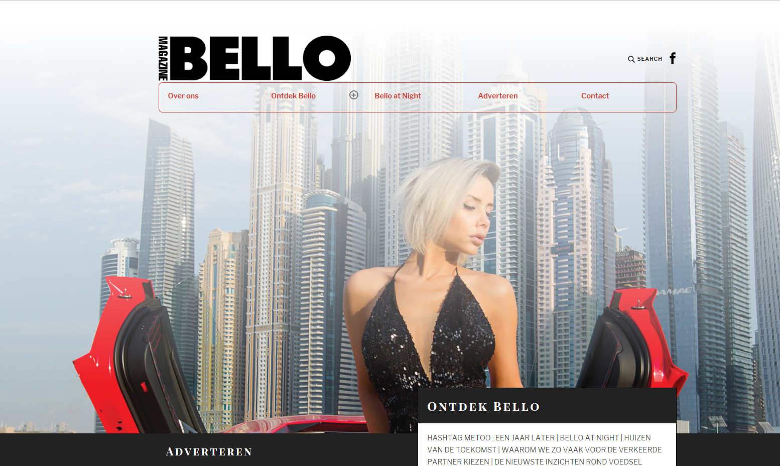 Bello-magazine