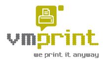 VMprint